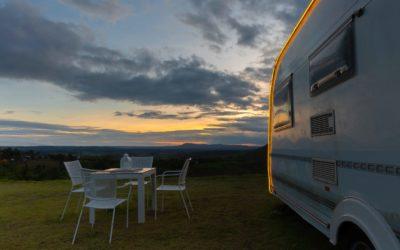 Le Prossime Vacanze in Camper degli Italiani