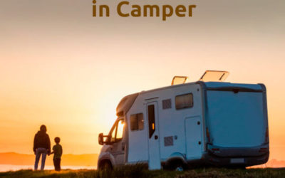 Viaggio in Camper Playlist musica